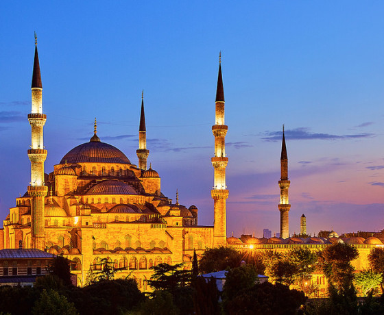 Can speak Istanbul escorted tours opinion you